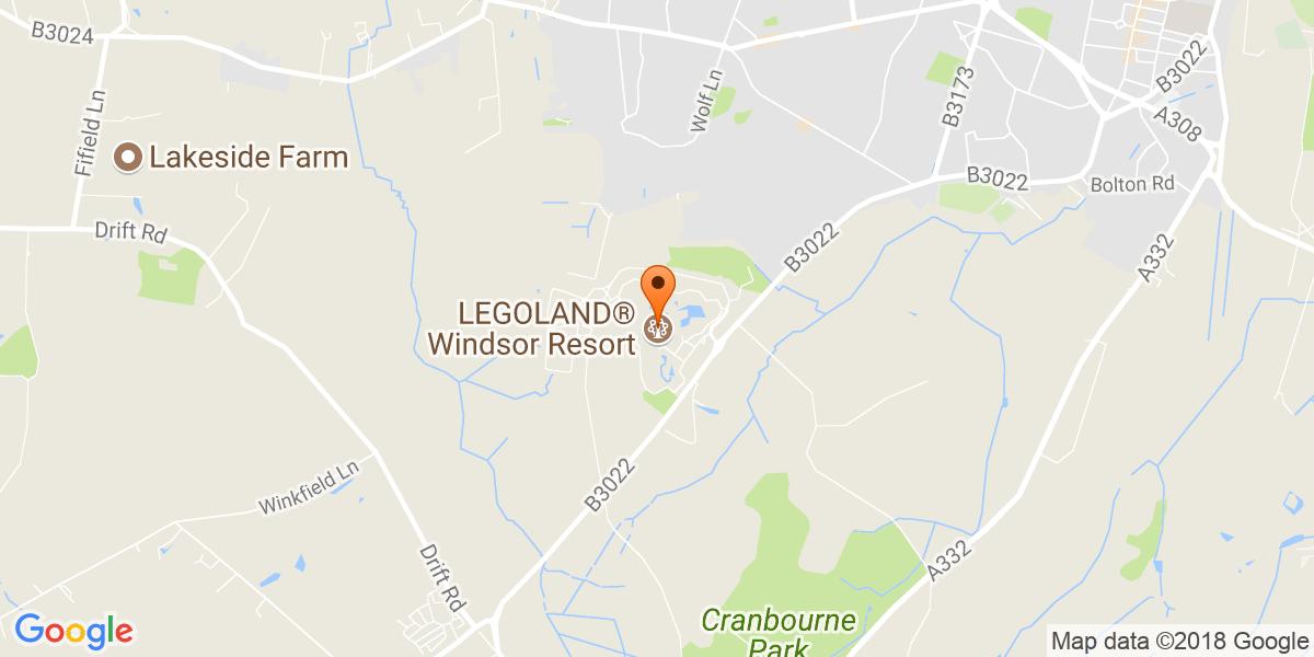 Find LEGOLAND Budget Family Breaks